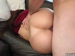 Huge ass, giant tits, juicy pussy, killer body, and a mouth that can suck a dick dry.