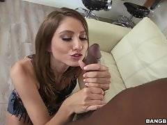 Anal Pounding With A Monster Cock