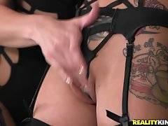 Marsha May - Lucky lingerie